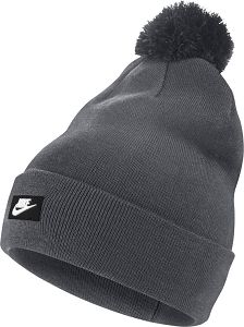 Mens Nike Beanie Mens Beanies Sale: Grey - Mens Nike Beanies Accessories Ny1730